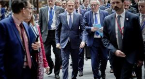 Nadzwyczajny szczyt UE ws. brexitu. Co zdecydują liderzy 27?