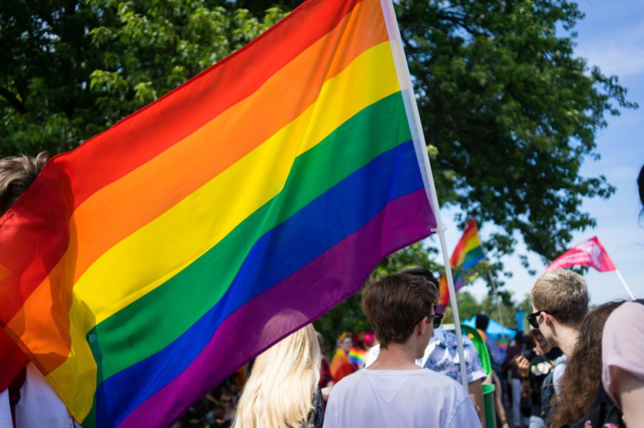 RPO nie wyraża zgody na dyskryminację, również na tle seksualnym (fot. shutterstock.com)