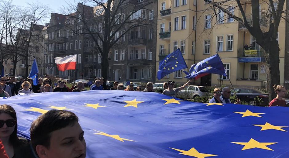 Szczecin: KE zainaugurowała kampanię wyborczą do europarlamentu
