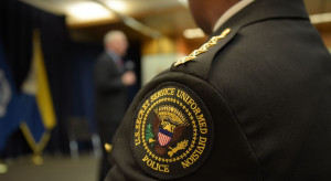 Nowy szef Secret Service