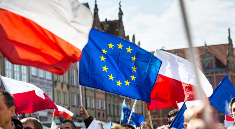 MSZ: 17 lat temu Polska została członkiem UE