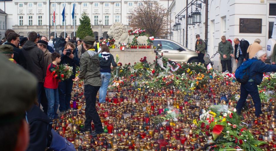 W środę uroczyste obchody 9. rocznicy katastrofy smoleńskiej