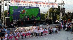 Lechowicz: Dziękujmy Polonii, że podtrzymuje ducha narodowego