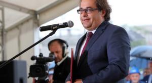 Komisja przeciw odwołaniu ministra Marka Gróbarczyka
