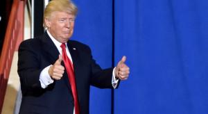 Prezydent USA Donald Trump będzie 1 września w Polsce?