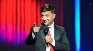 Wołodymyr Zełenski daje szansę na odwilż między Polską i Ukrainą