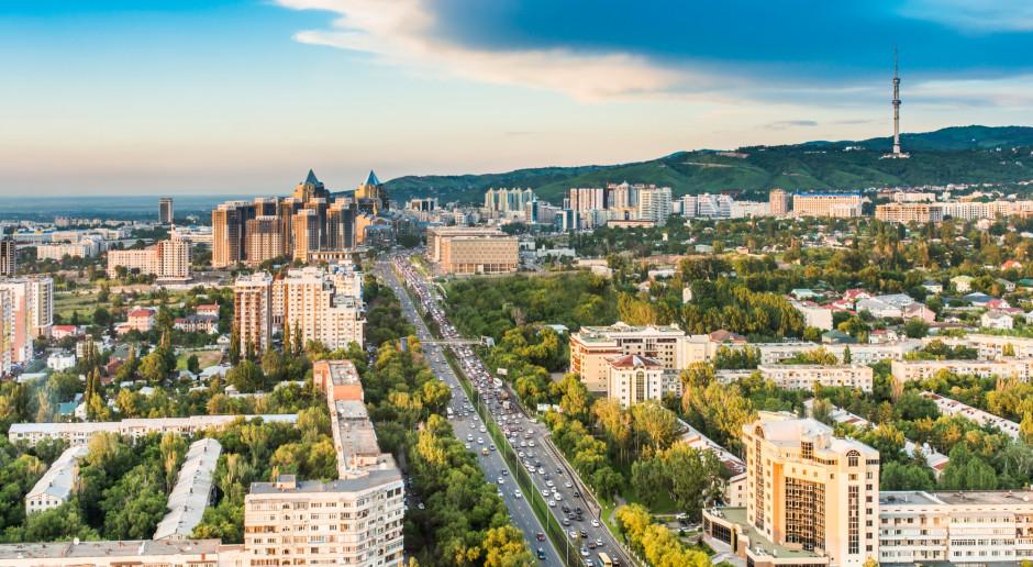 Prezydent Kazachstanu uzyskał poparcie swojego poprzednika