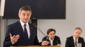 Marszałek Sejmu ma wątpliwości, co do konstytucyjności przepisu projektu o SN