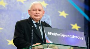 Prezes PiS: apeluję do wszystkich, by poszli na wybory