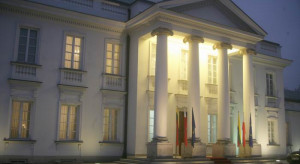 Prezydencka rezydencja otwiera drzwi dla gości