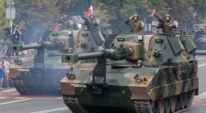"""W piątek defilada """"Silni w sojuszach"""". Zaprezentują się żołnierze i 200 pojazdów"""