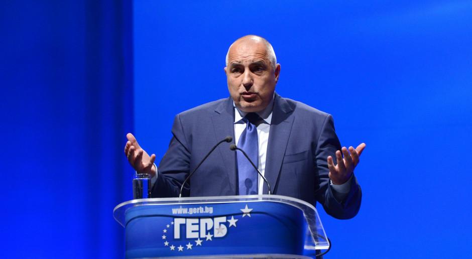 Premier Bułgarii obawia się fali migracyjnej z Turcji