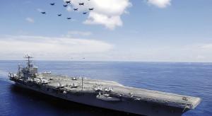 USA ostrzegają Iran. Okręty i bombowce skierowane na Bliski Wschód