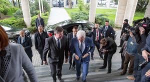 Szefowie MSZ państw V4 za dalszą współpracą w ramach Partnerstwa Wschodniego