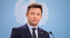 Michał Dworczyk: rekonstrukcja rządu po decyzji wypracowanej między Morawieckim i Kaczyńskim