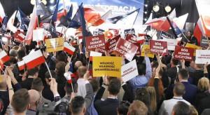 Konfederacja wybiera kandydata na prezydenta
