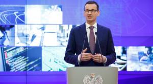 Jest odpowiedź premiera Morawieckiego na słowa Władimira Putina