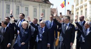Przywódcy unijni przyjęli deklarację ws. przyszłości UE