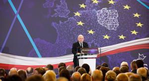 Spotkanie kierownictwa PiS. W planach rozmowy o zmianach w rządzie