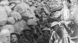 75 lat temu 2. Korpus Polski gen. Władysława Andersa zdobył wzgórze Monte Cassino