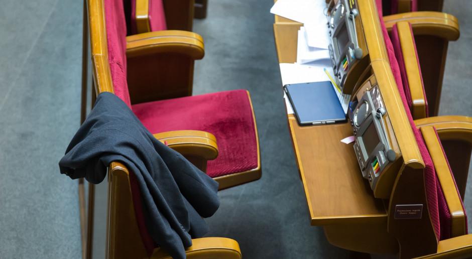 Na Ukrainie rozpoczęły się przedterminowe wybory parlamentarne