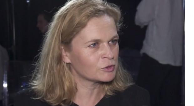 Barbara Nowacka: premier opowiadał bajki