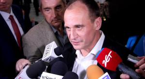 Paweł Kukiz wraca do gry o Sejm? Szuka wsparcia w stolicy