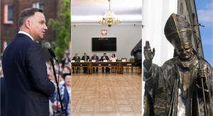 Jedyne czerwcowe posiedzenie Sejmu już w tym tygodniu