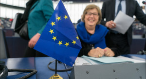 Co trzeci mandat w parlamencie Europejskim obejmuje kobieta