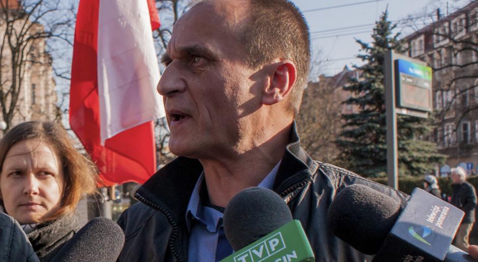 Paweł Kukiz: Państwo obywatelskie zapewniłoby zmiany systemowe