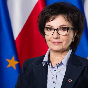 Elżbieta Witek - informacje o pośle na sejm 2015