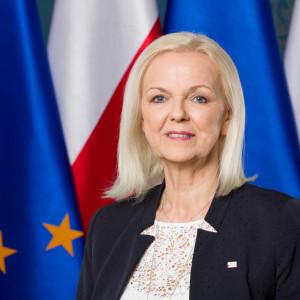 Bożena Borys-Szopa - informacje o kandydacie do sejmu