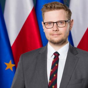 Michał Woś - Minister, członek Rady Ministrów - oceniaj pracę rządu