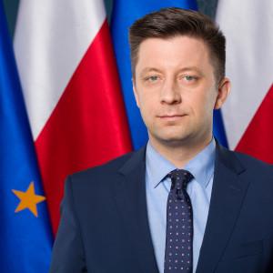 Michał Dworczyk - informacje o pośle na sejm 2015