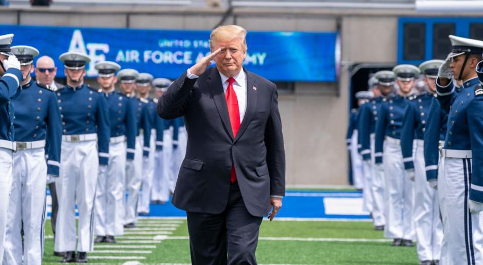 Donald Trump: nielegalni imigranci znikną tak szybko, jak przybyli