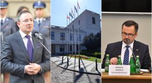 Bartłomiej Sienkiewicz w ogniu pytań posłów komisji ds. VAT