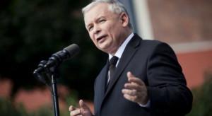Jarosław Kaczyński stanowczo o adopcji dzieci przez pary homoseksualne