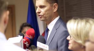 Piontkowski: Mam nadzieję, że rozmowy uspokoją sytuację w polskiej oświacie