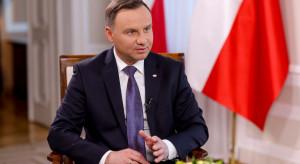 Spychalski: prezydent podejmie decyzję ws. wyborów w odpowiednim czasie
