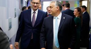 W czwartek w Budapeszcie spotkanie premierów Polski i Węgier