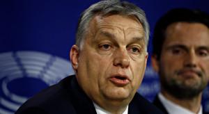 Na Węgrzech wzrosły notowania Fideszu