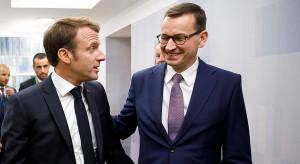 Unia Europejska jest zakładniczką niemieckich sporów. Widać to nawet we Francji