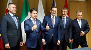 Wybór Fransa Timmermansa zablokowało 11 krajów Unii