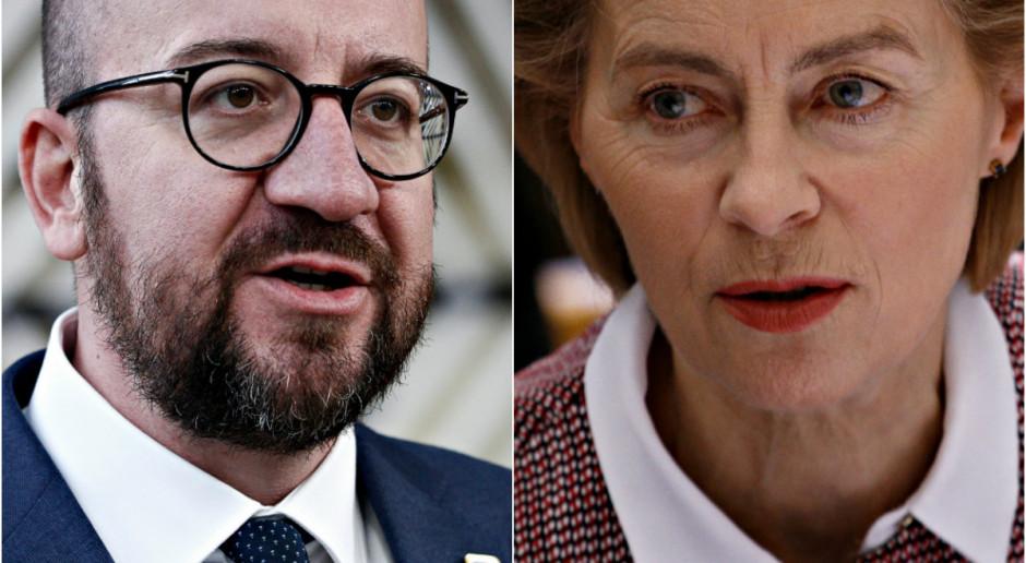 Jest porozumienie Rady Europejskiej ws. stanowisk