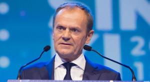"""""""Donald Tusk nie wróci do polskiej polityki"""""""