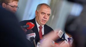 Sasin: Polska musi zadbać, żeby Westerplatte było wizytówką polityki historycznej