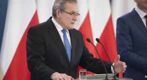 Gliński: Westerplatte wymaga spokojnego, cywilizowanego upamiętnienia