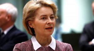 Węgry wiążą nadzieje z Ursulą von der Leyen w sprawach migracyjnych
