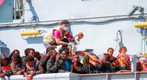 Szef włoskiej dyplomacji ostro o polityce migracyjnej
