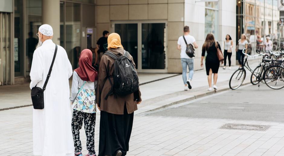Połowa Niemców uznaje islam za zagrożenie